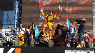 EDV 2014: JAVIER ALTIERI EN MX ZONE – GANDOR EDV 2014 CAT. QUADS