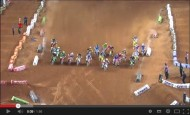 AMA SX 2014: LOS VIDEOS DE ATLANTA