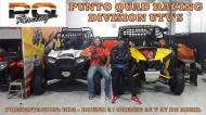 PUNTO QUAD NEWS:  UTV{S DIVISION BY PQ RACING