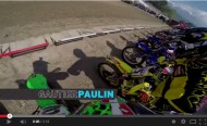 MXGP: ON BOARD  #21 GAUTIER PAULIN