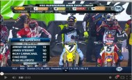 AMA SX 2014:  SEATTLE EN VIVO!!