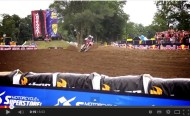 AMA MX: LOS HIGHLIGHTS DE RED BUD
