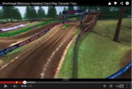 AMA MX 2014: VUELTA VIRTUAL A WASHOUGAL