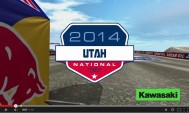 AMA MX NATIONALS: ROUND FINAL UTAH EN VIDEO