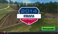 AMA MX 2014: EL TURNO DE INDIANA – VUELTA VIRTUAL