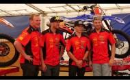 MXoN 2014: TeamBelgica