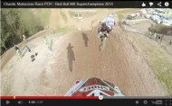 VIDEO: CAOS ONBOARD