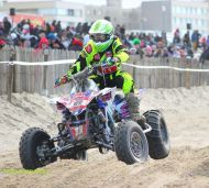 EDP 4: JEREMIE WARNIA INTEGRARA EL TEAM PUNTO QUAD!!