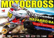 MX DEL NORTE: NAVARRO Y EL 2º PLAY OFF  MX DEL NORTE – 1 Y 2 DE NOVIEMBRE