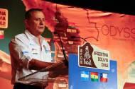 DAKAR 2015: PRINCIPIO Y FIN EN BUENOSAIRES