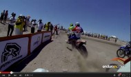 ISDE 2014: HIGHLIGHTS DIA 6 – CROSS TEST