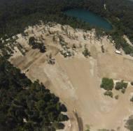 MXGP ARGENTINA: AVANZA LA CONSTRUCCION ELTRAZADO