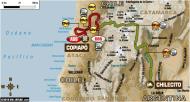 DAKAR 2015:  ETAPA 4 / EL DAKAR LLEGA ACHILE!