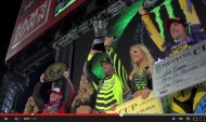 AMA SUPERCROSS: BEHIND THE DREAM2015