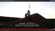 "FMX: MARC PANYOL – 1º ""INSIDEROLL"""