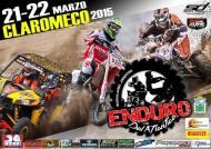 EDA 2015:  ROUND 1 CLAROMECO – 21 Y 22 DEMARZO