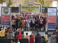 RUTA 40: GONCALVEZ SE LLEVA EL DESAFIO2015!