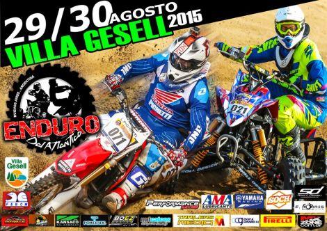 EDA 2015: ROUND 6 – VILLA GESELL 29 Y 30 DE AGOSTO (GESELLII)