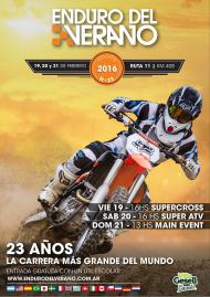 EDV 2016: INFORME OFICIAL EDV2016
