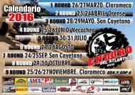 EDA 2016: LA CONTINUIDAD DEL SUCESO ARENERO EN2016!!