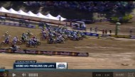 AMA PROMOTOCROSS 2016: HIGHLIGHTS BUDD'S CREEK