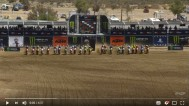 MXGP 2016: HIGHLIGHTS GLEN HELEN