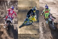RED BULL STRAIGHT RHYTHM 2016: LA PISTA