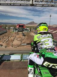 MONSTER ENERGY CUP 2016: DOMINIO DE TOMAC EN LA MEC 2016!