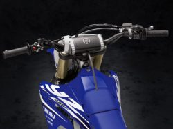 YZ450F YZ 450 USA CAN 2018